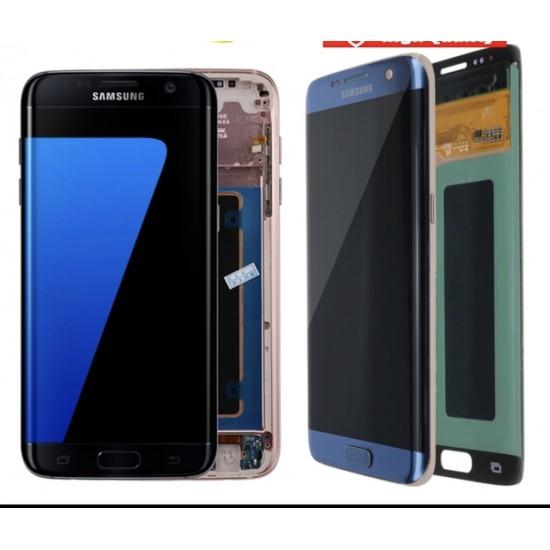 شاشة Galaxy 7Edge