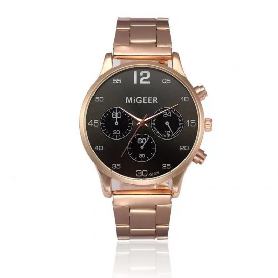 ساعة Migger