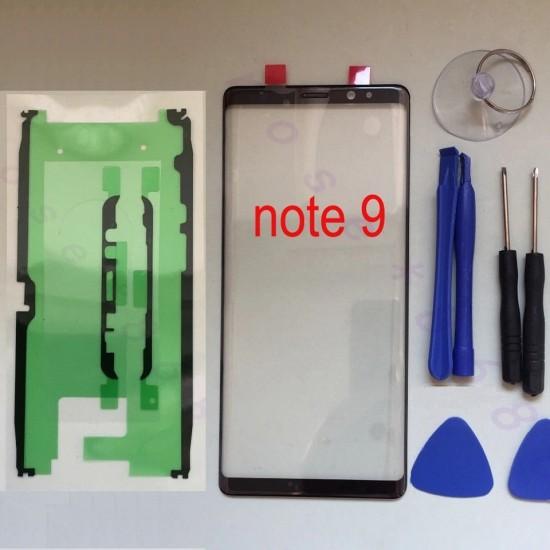 شاشة خارجية Galaxy Note 9