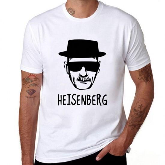 تي شيرت - هايزنبرغ