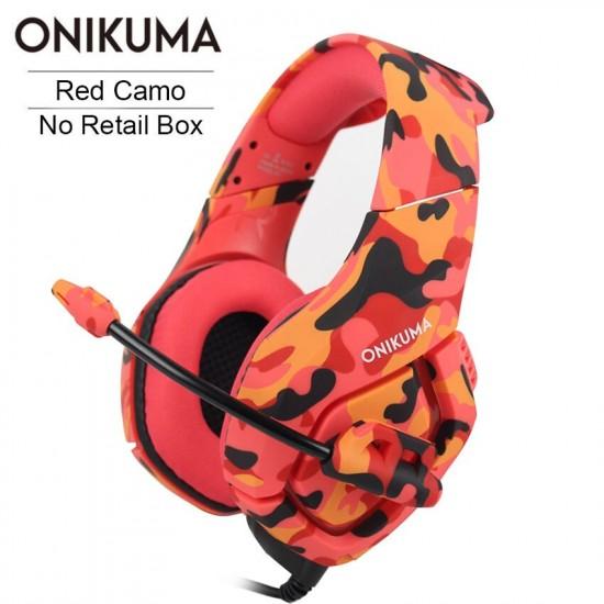سماعة ONIKUMA k1 المحيطية