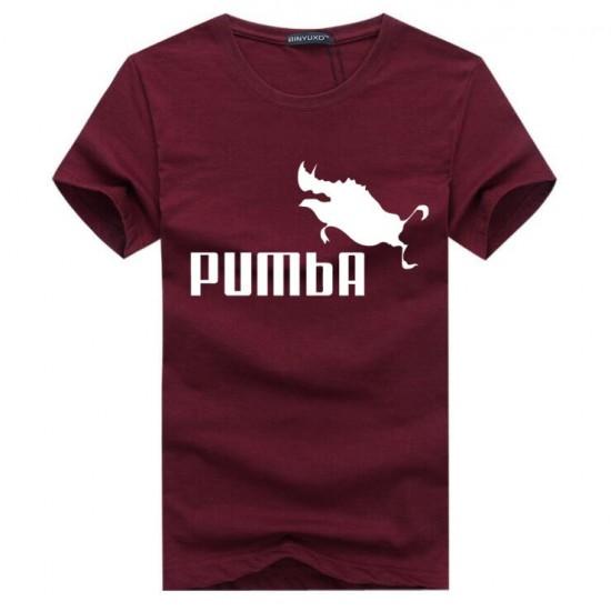تي شيرت - Pumba