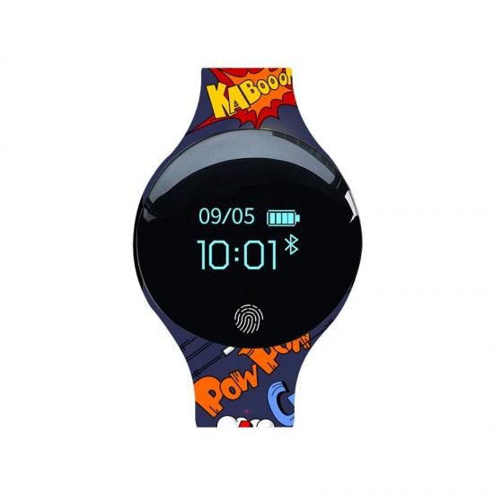 ساعة ذكية - كانبوو