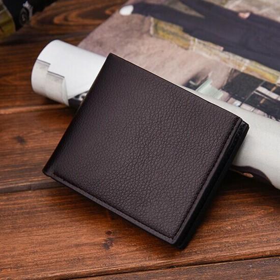محفظة رجالية - Bifold