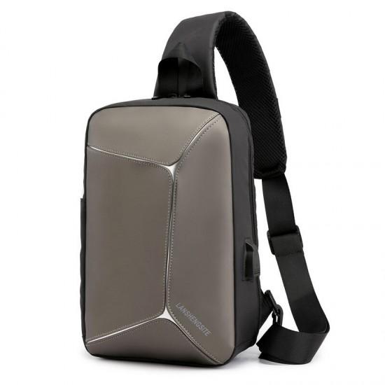 حقيبة الكتف الذكية من Mochilas