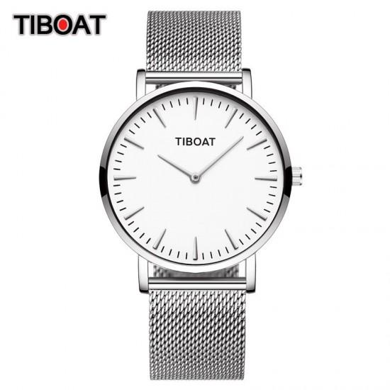 ساعة TIBOAT الأصيلة