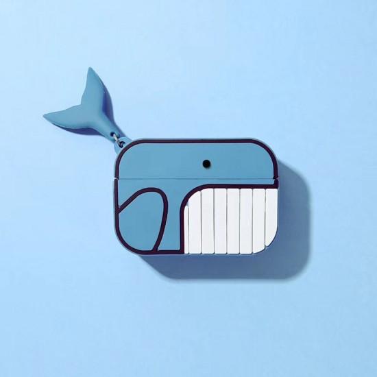 جراب القرش الأقشر - Airpods pro
